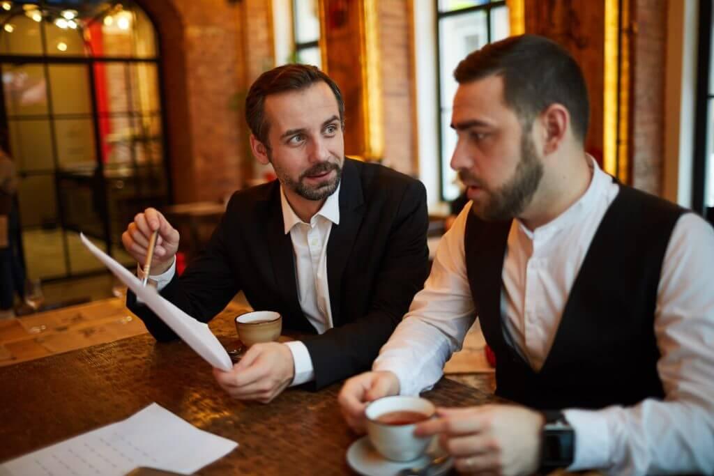 Beratung Langguth Consulting