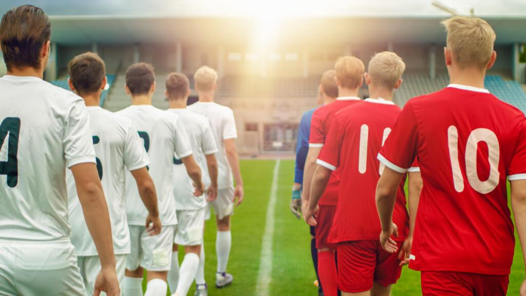 Spielerberater Fußball