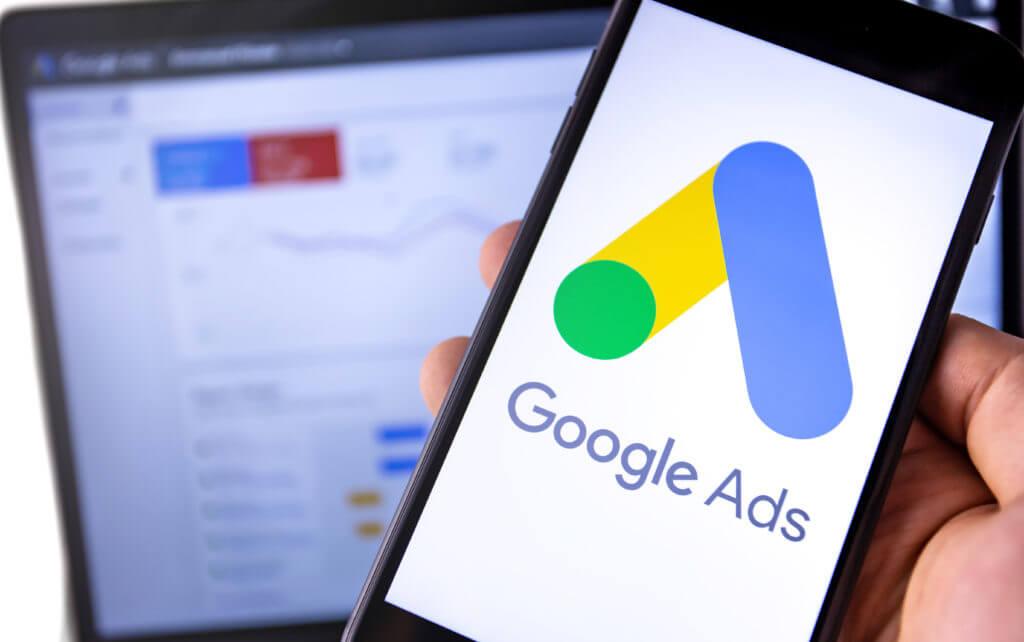 Google Ads SEA