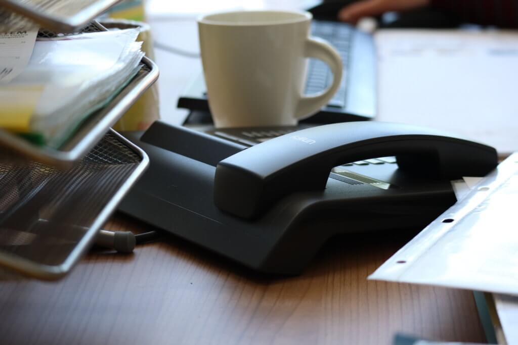 Prüfung ortsveränderlicher elektrischer Betriebsmittel Büro